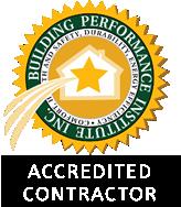 BPI Accredited